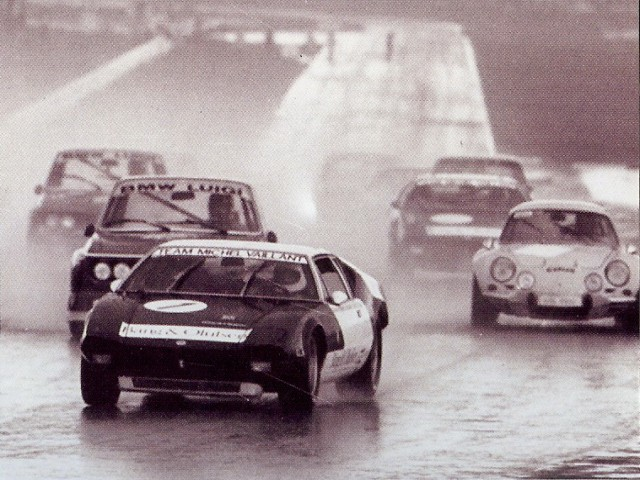De Tomaso Pantera Group 3