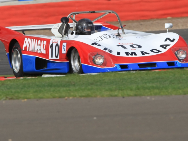 Lola T298 LeMans