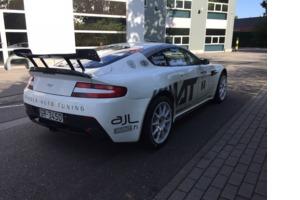 Aston Martin Vantage N24 - Mäkela RGT
