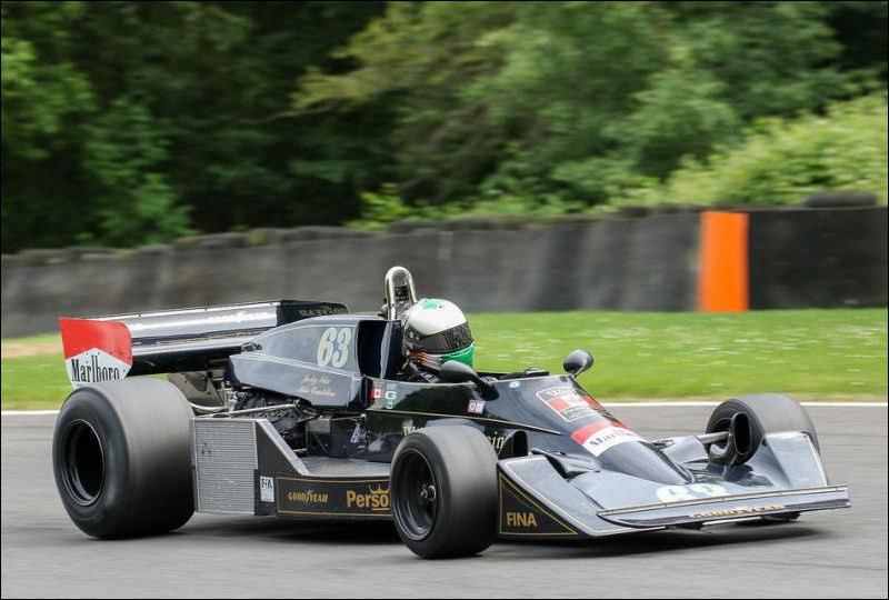 Wolf-Williams FW05